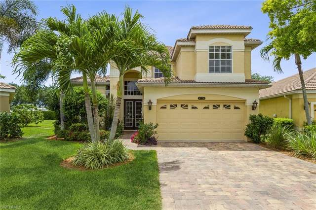 8776 Ventura Way, Naples, FL 34109 (MLS #221035845) :: Avantgarde