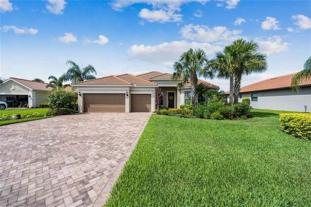 5167 Italia Ct, AVE MARIA, FL 34142 (MLS #221035857) :: Realty Group Of Southwest Florida