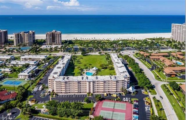 137 S Collier Blvd D-506, Marco Island, FL 34145 (#221035883) :: REMAX Affinity Plus