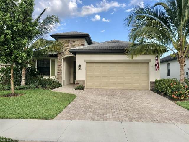 9396 Glenforest Dr, Naples, FL 34120 (MLS #221035969) :: BonitaFLProperties