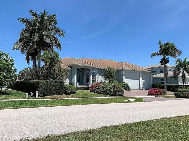 1151 Ludlam Ct, Marco Island, FL 34145 (MLS #221035976) :: Avantgarde