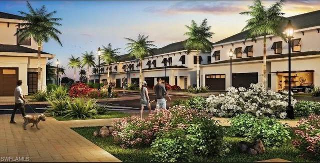 5989 Onyx Circle Santa Barbra And Polly Ave #601, Naples, FL 34112 (MLS #221036016) :: Wentworth Realty Group
