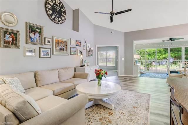 5125 Cedar Springs Dr #204, Naples, FL 34110 (#221036069) :: The Dellatorè Real Estate Group