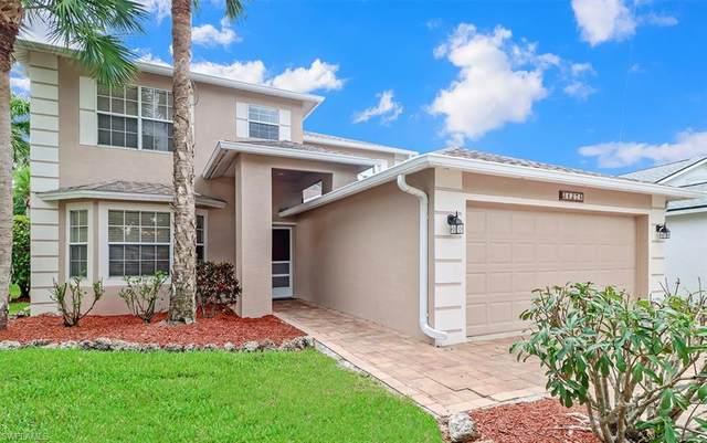 21274 Waymouth Run, Estero, FL 33928 (MLS #221036081) :: Realty World J. Pavich Real Estate