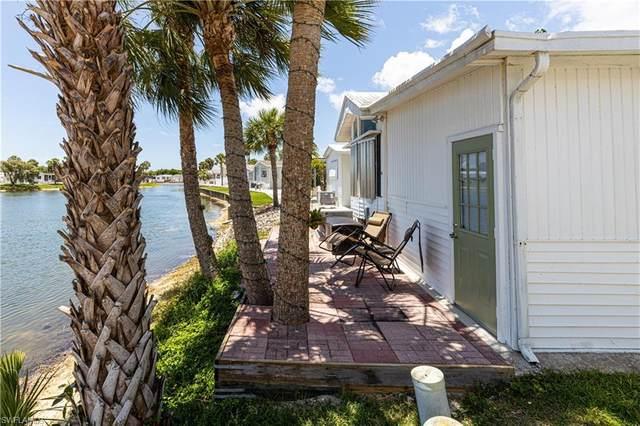 566 Cattleya Refuge #566, Naples, FL 34114 (#221036099) :: The Dellatorè Real Estate Group