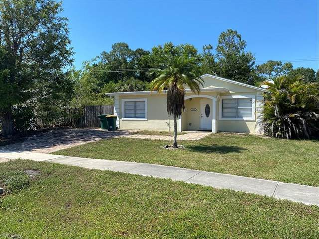 2839 Poinciana St, Naples, FL 34105 (MLS #221036107) :: Avantgarde