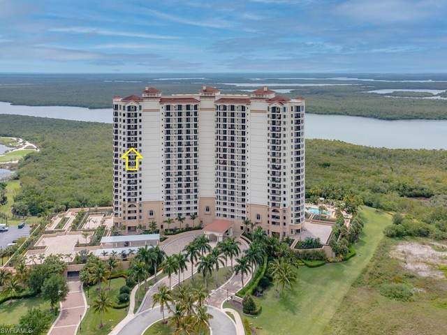 1050 Borghese Ln #1501, Naples, FL 34114 (MLS #221036118) :: The Naples Beach And Homes Team/MVP Realty
