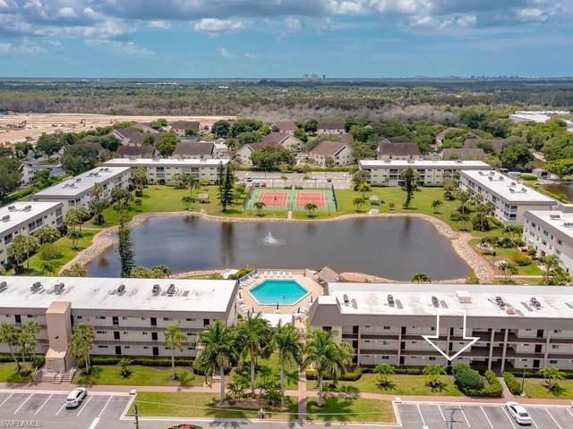 1010 Manatee Rd B103, Naples, FL 34114 (MLS #221036200) :: Clausen Properties, Inc.