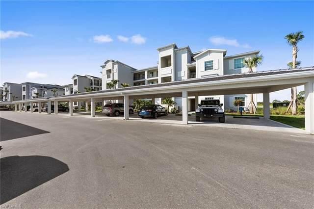 43000 Greenway Blvd #136, Punta Gorda, FL 33982 (MLS #221036234) :: Clausen Properties, Inc.