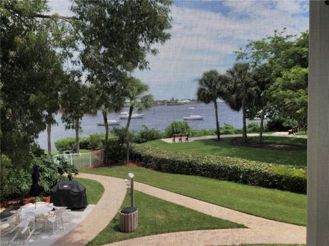 1000 10th Ave S 2B, Naples, FL 34102 (MLS #221036278) :: Bowers Group | Compass