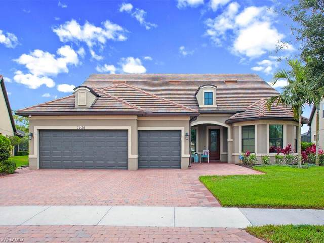 7239 Live Oak Dr, Naples, FL 34114 (MLS #221036282) :: Clausen Properties, Inc.
