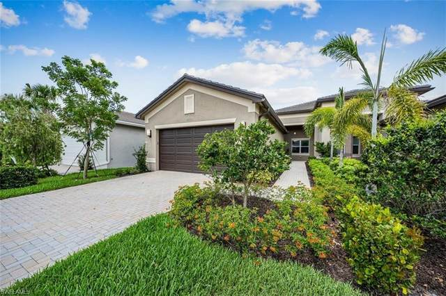 28436 Burano Dr, Bonita Springs, FL 34135 (#221036301) :: The Dellatorè Real Estate Group