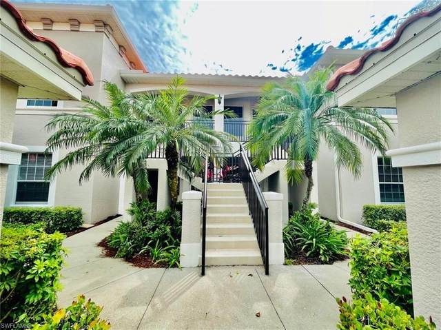 28400 Altessa Way #104, Bonita Springs, FL 34135 (MLS #221036302) :: BonitaFLProperties
