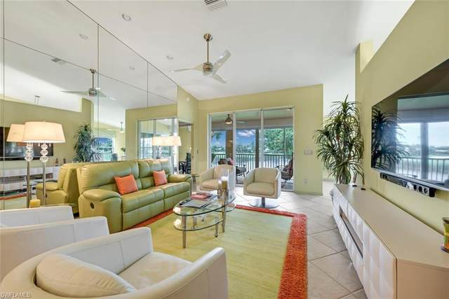 5911 Three Iron Dr #2504, Naples, FL 34110 (MLS #221036323) :: The Naples Beach And Homes Team/MVP Realty