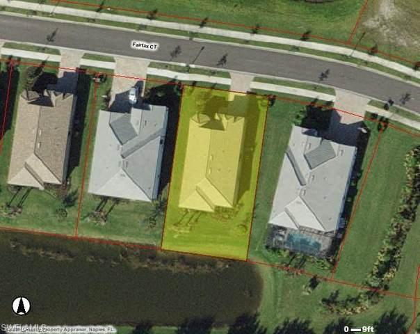 4356 Fairfax Ct, AVE MARIA, FL 34142 (MLS #221036326) :: Premiere Plus Realty Co.