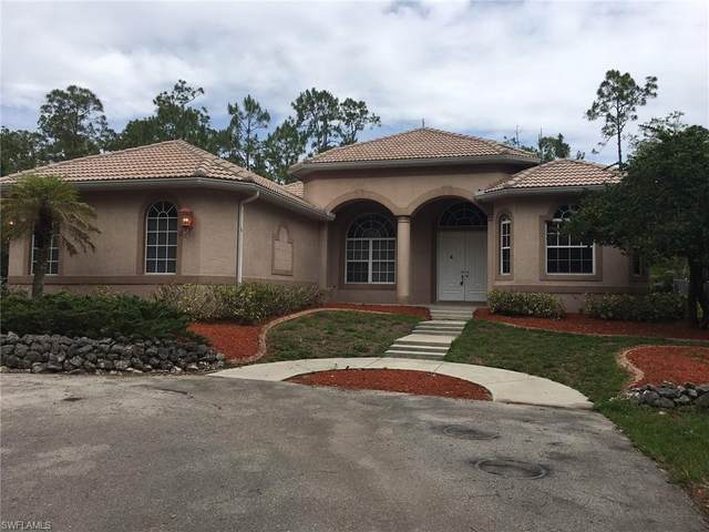 2585 Randall Blvd, Naples, FL 34120 (#221036330) :: REMAX Affinity Plus