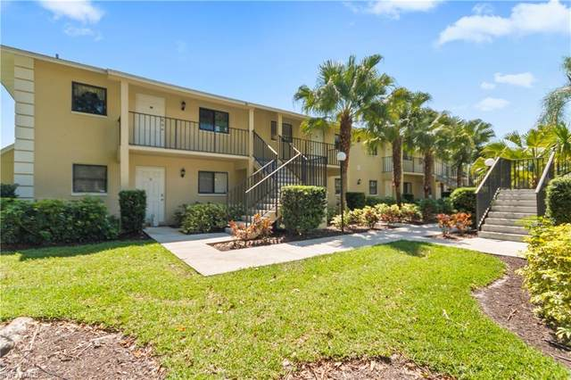 28160 Pine Haven Way #38, Bonita Springs, FL 34135 (MLS #221036342) :: BonitaFLProperties