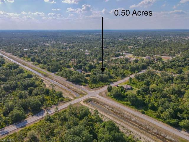 1603 Richmond Ave N, Lehigh Acres, FL 33972 (MLS #221036347) :: BonitaFLProperties