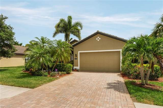 3820 Ruby Way, Naples, FL 34114 (MLS #221036415) :: Premiere Plus Realty Co.