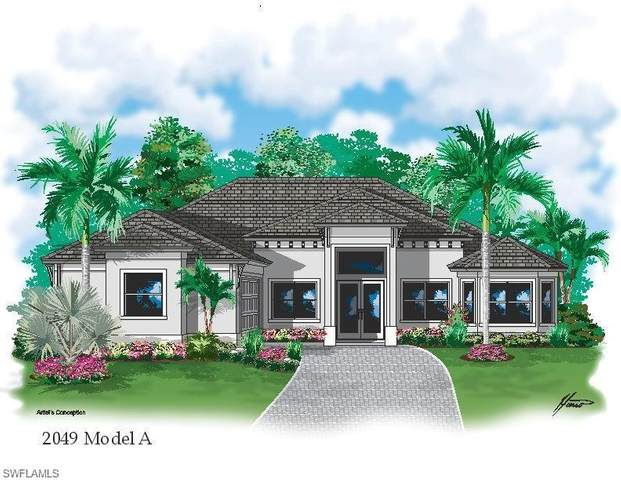 10021 Anthony Michael Cir E, Bonita Springs, FL 34135 (MLS #221036489) :: Avantgarde
