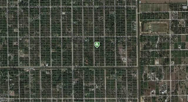 814 Wells Ave, Lehigh Acres, FL 33972 (MLS #221036498) :: Avantgarde