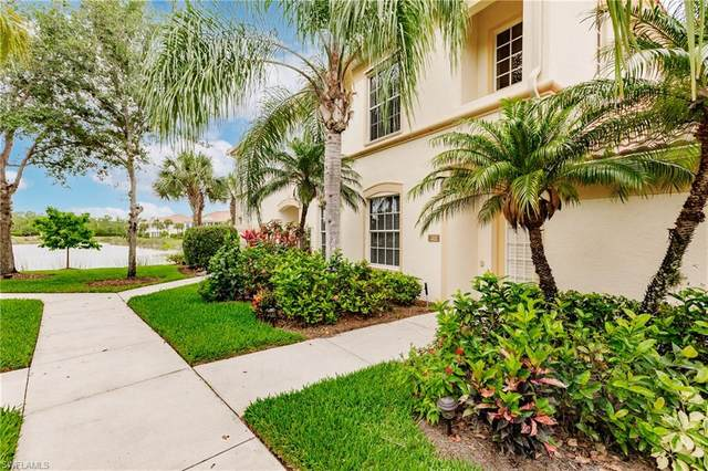 7831 Clemson St #201, Naples, FL 34104 (MLS #221036510) :: Wentworth Realty Group