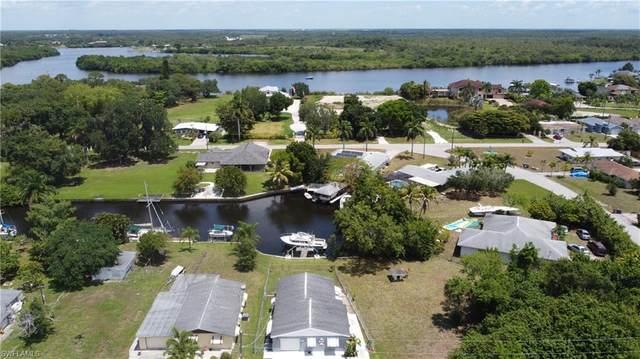 12617 Davis Blvd, Fort Myers, FL 33905 (MLS #221036521) :: BonitaFLProperties