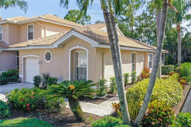 7565 Meadow Lakes Dr #204, Naples, FL 34104 (MLS #221036527) :: The Naples Beach And Homes Team/MVP Realty