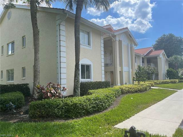 7794 Esmeralda Way N-101, Naples, FL 34109 (MLS #221036643) :: Bowers Group | Compass