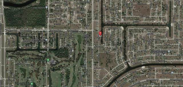 1909 NW 24th Ave, Cape Coral, FL 33993 (MLS #221036709) :: Bowers Group | Compass