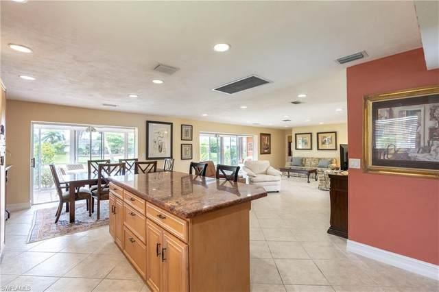 4570 Eagle Key Cir, Naples, FL 34112 (#221036761) :: Southwest Florida R.E. Group Inc