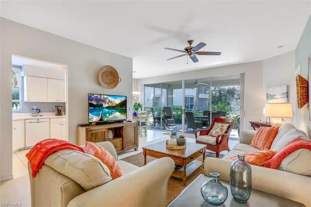27051 Lake Harbor Ct #101, Bonita Springs, FL 34134 (#221036783) :: The Dellatorè Real Estate Group