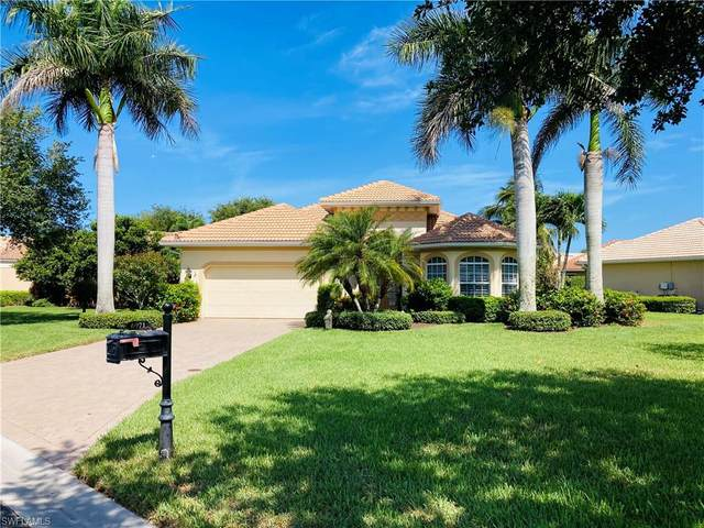 6971 Amen Corner Ct, Naples, FL 34113 (MLS #221036785) :: Bowers Group | Compass