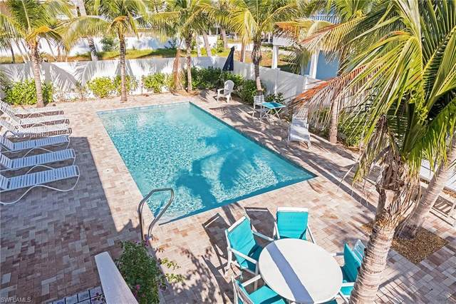 61 Flamingo St, Fort Myers Beach, FL 33931 (MLS #221036807) :: Waterfront Realty Group, INC.