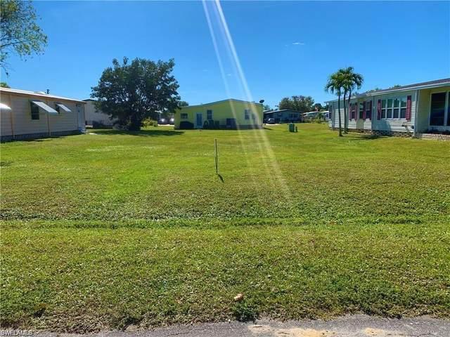 260 Ocean Reef Ln, Naples, FL 34114 (MLS #221036818) :: Waterfront Realty Group, INC.
