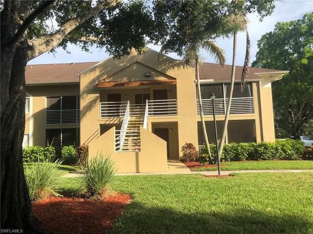 3150 Seasons Way #610, Estero, FL 33928 (MLS #221036827) :: Avantgarde