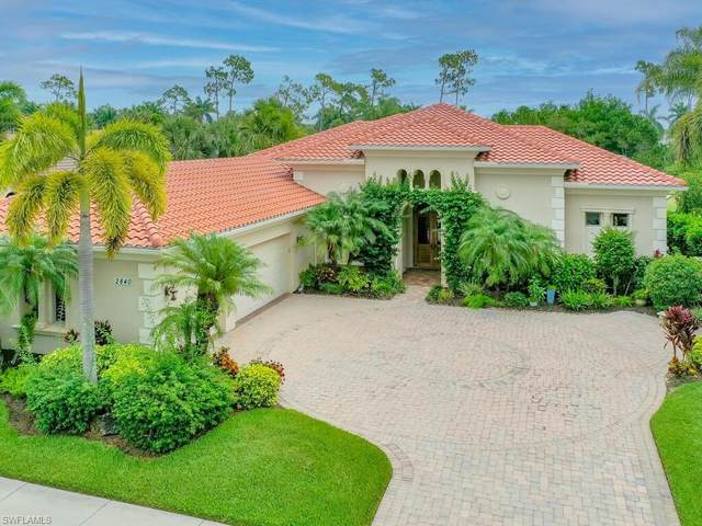 2840 Wild Orchid Ct, Naples, FL 34119 (MLS #221036849) :: The Naples Beach And Homes Team/MVP Realty
