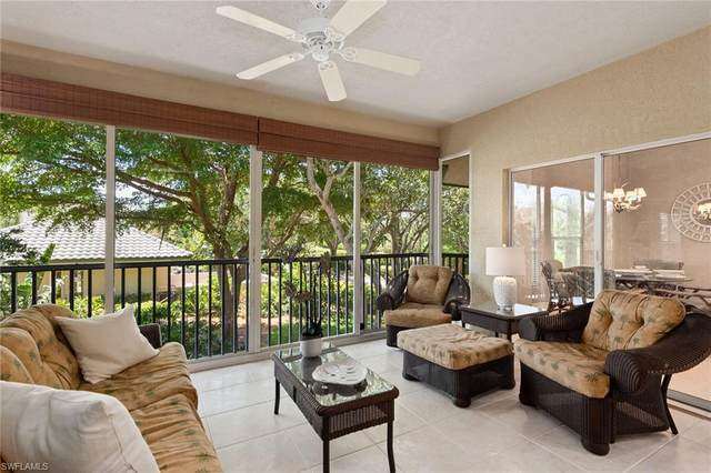 24654 Canary Island Ct #202, Bonita Springs, FL 34134 (MLS #221036852) :: The Naples Beach And Homes Team/MVP Realty