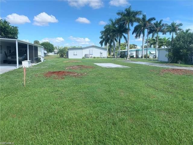 211 Pine Key Ln, Naples, FL 34114 (MLS #221036864) :: Wentworth Realty Group