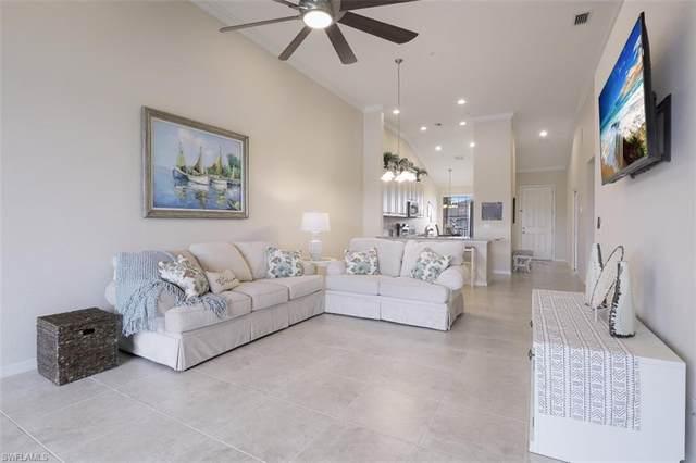 9425 Benvenuto Ct 6-203, Naples, FL 34119 (MLS #221036871) :: Waterfront Realty Group, INC.