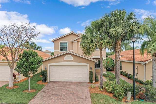 10313 Crepe Jasmine Ln, Fort Myers, FL 33913 (MLS #221036884) :: Clausen Properties, Inc.
