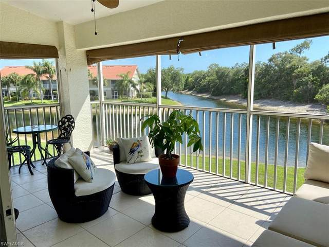 5280 Birmingham Dr #201, Naples, FL 34110 (MLS #221036895) :: The Naples Beach And Homes Team/MVP Realty