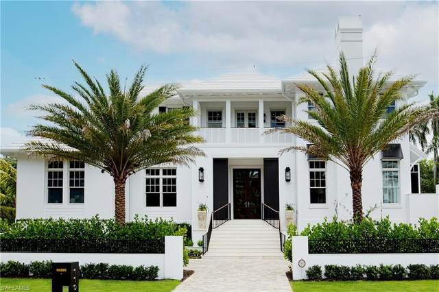 110 Gulf Shore Blvd N, Naples, FL 34102 (#221037004) :: REMAX Affinity Plus