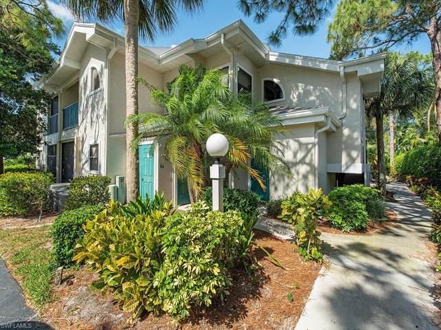 81 Emerald Woods Dr M7, Naples, FL 34108 (MLS #221037046) :: Avantgarde