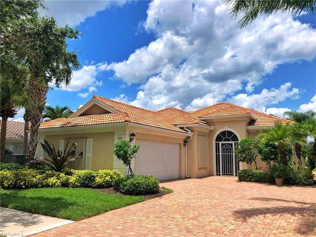 7927 Valentina Ct, Naples, FL 34114 (MLS #221037090) :: Domain Realty