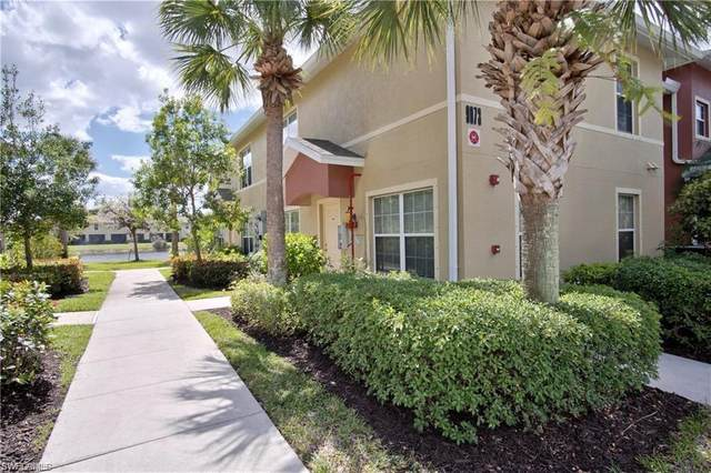9073 Gervais Cir #1002, Naples, FL 34120 (MLS #221037096) :: Domain Realty