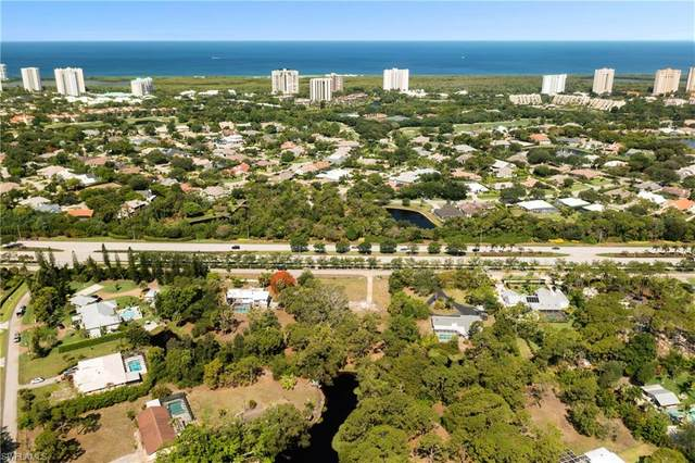 6616 Trail Blvd, Naples, FL 34108 (MLS #221037103) :: Avantgarde