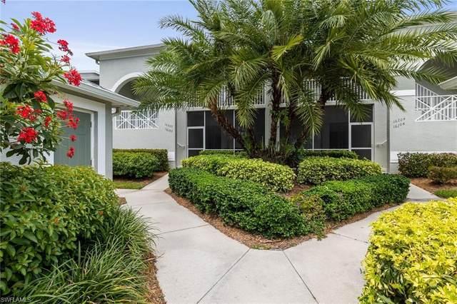26751 Clarkston Dr #203, Bonita Springs, FL 34135 (MLS #221037188) :: Domain Realty