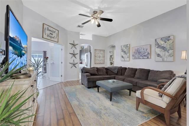 15016 Savannah Dr, Naples, FL 34119 (MLS #221037271) :: Realty World J. Pavich Real Estate