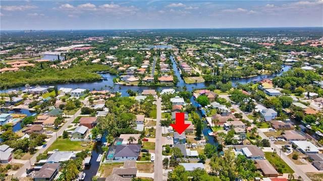 27264 J C Ln, Bonita Springs, FL 34135 (MLS #221037303) :: Realty World J. Pavich Real Estate